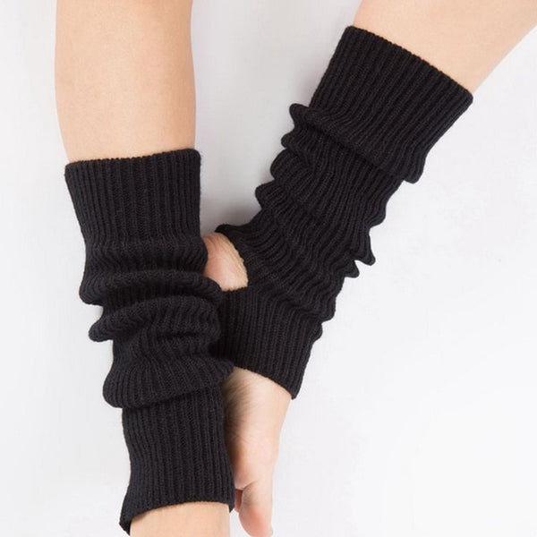 Knitted Yoga Fitness Socks - Mrym Active Wear