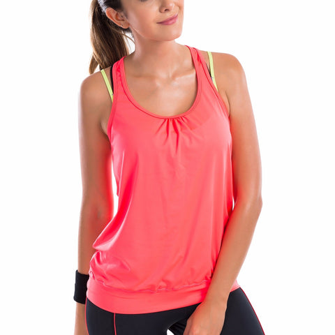 Leah Active Tank Top