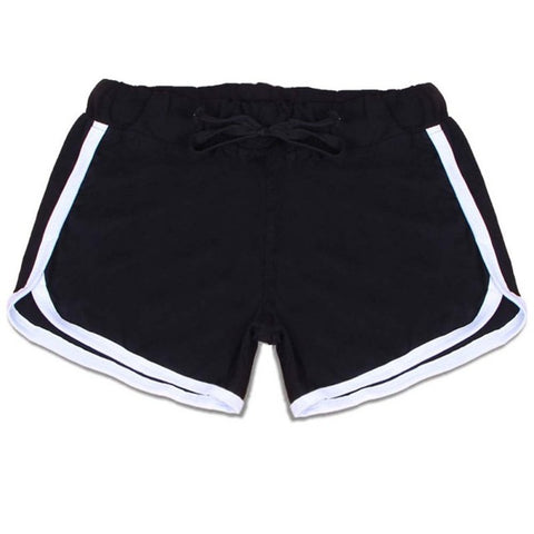 Sadie High Waist Gym Shorts