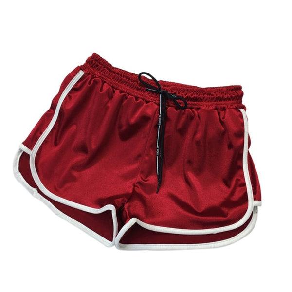 Virgie Fitness Shorts