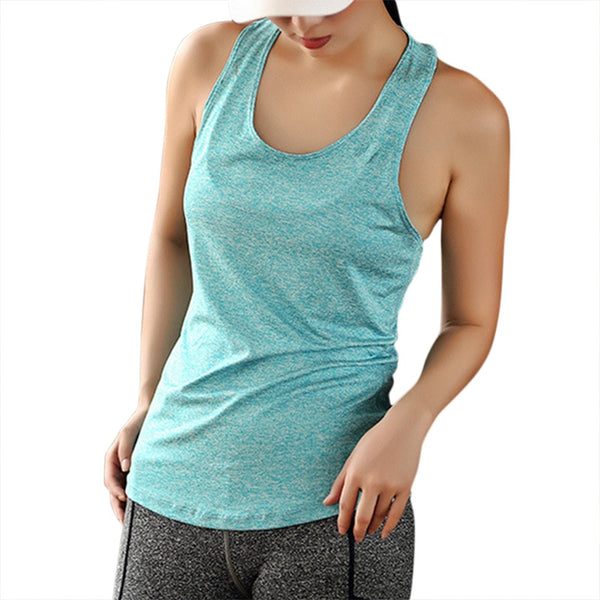 Mollie Fitness Tank Top - Mrym Active Wear