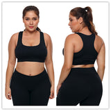 Louise Breathable Sports Bra