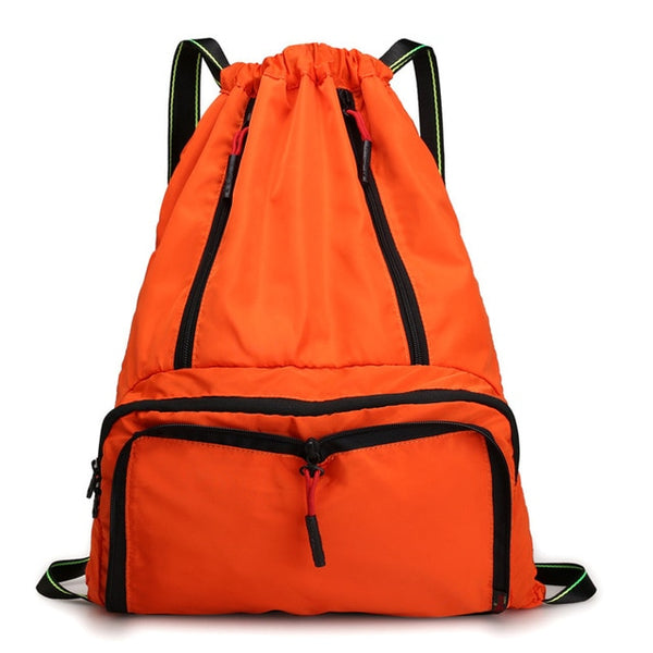 Waterproof Sports Bag - Mrym Active Wear