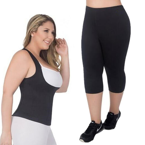 Daisy Slimming Fitness Set
