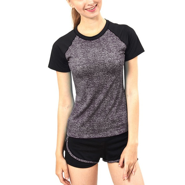 Abbie Sports Running Abbie T-shirt