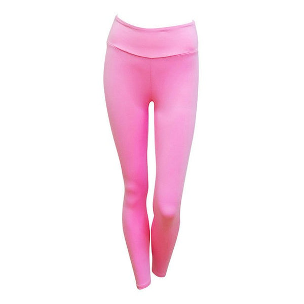 Irene Elastic Fitness Leggings - Mrym Active Wear