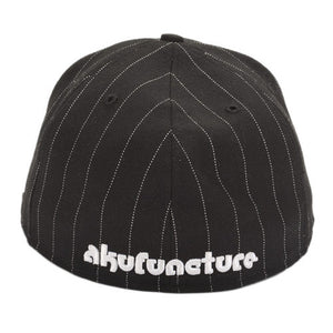 Akufuncture x New Era