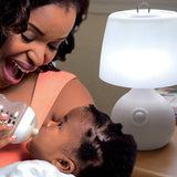 Baby Bright LED Sensor Light, White