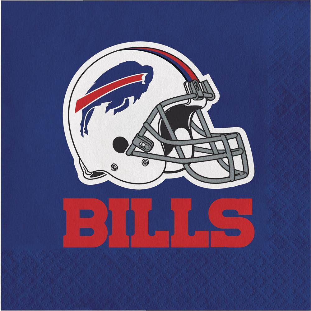 Buffalo Bills Party Decorations