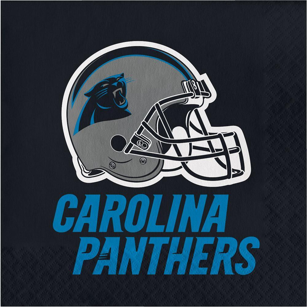 Carolina Panthers Party Decorations