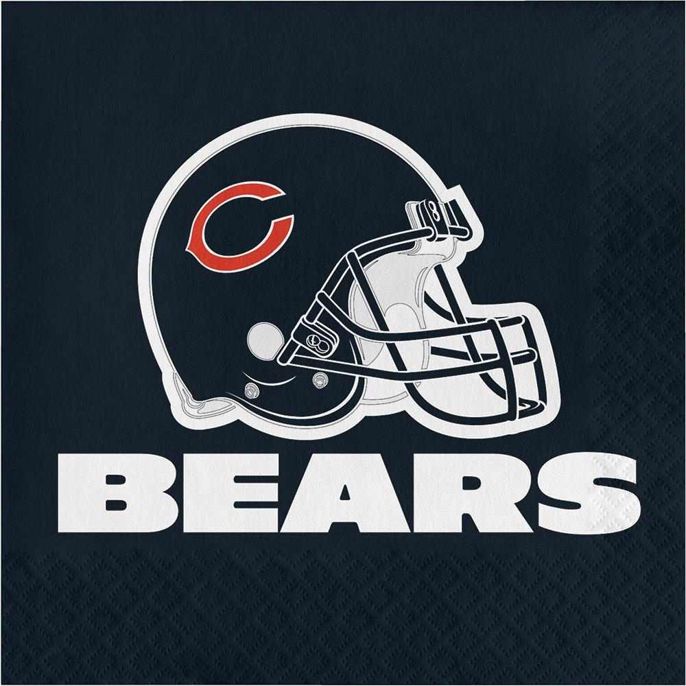 Chicago Bears Party Decorations