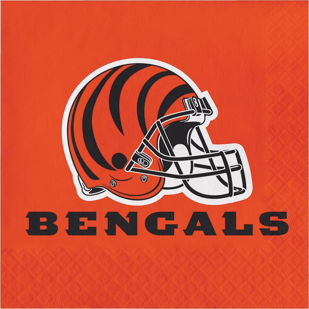 Cincinnati Bengals Party Decorations