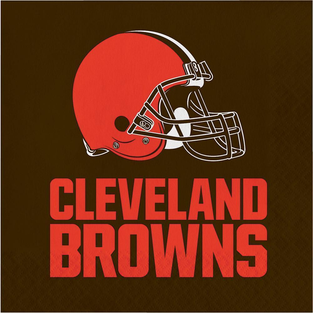 Cleveland Browns Party Decorations