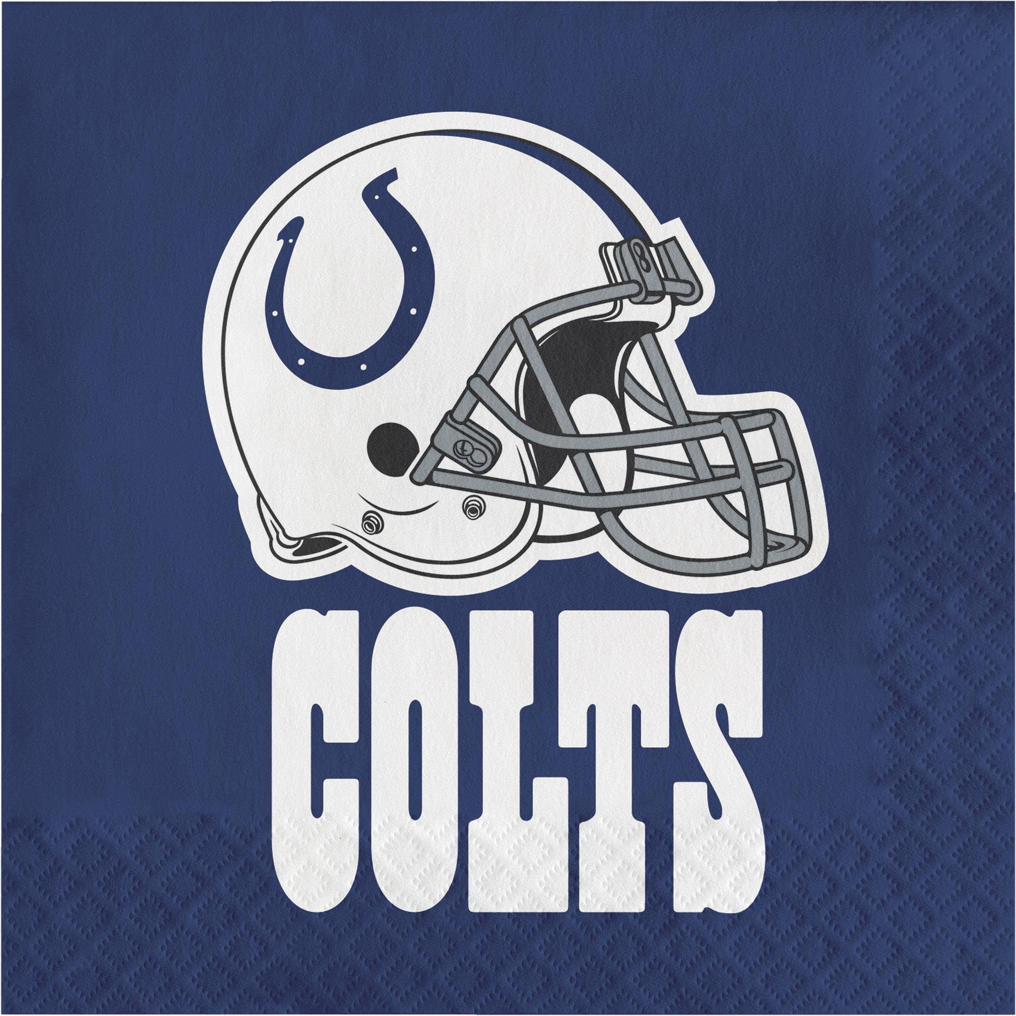 Indianapolis Colts Party Decorations