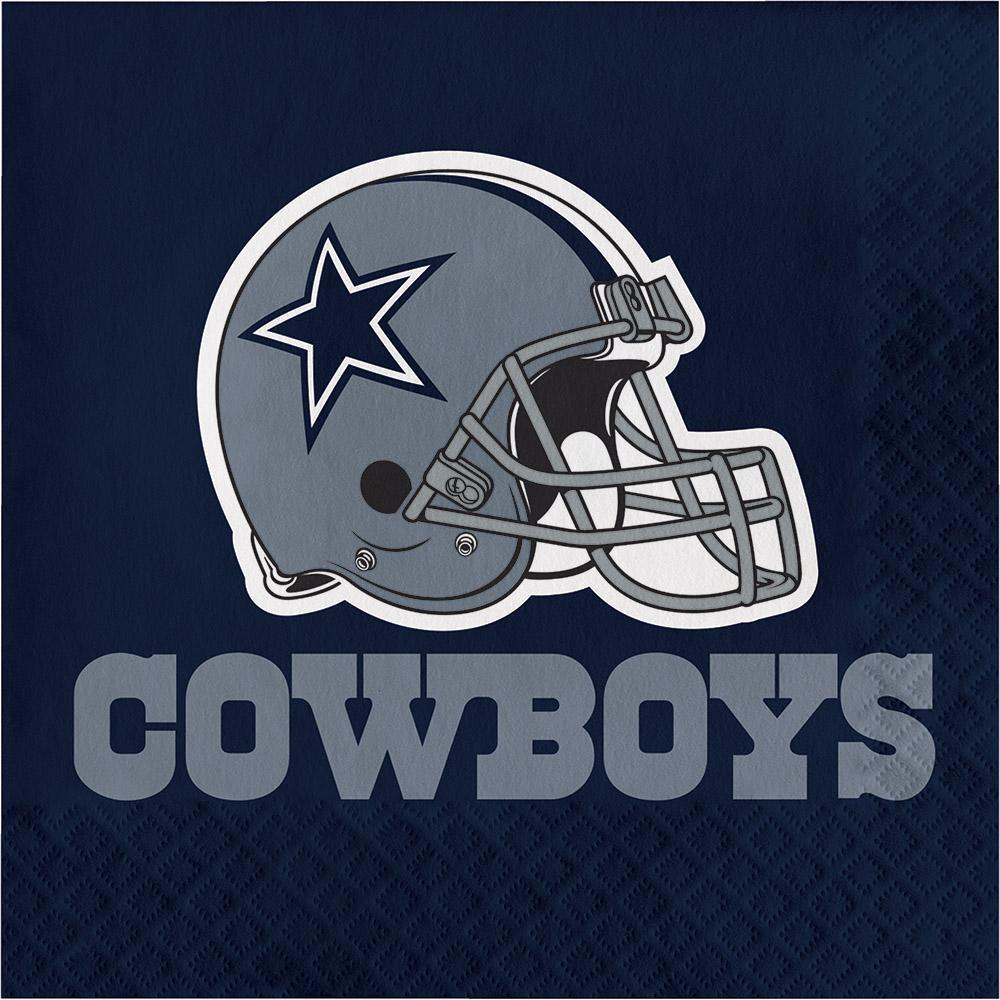 Dallas Cowboys Party Decorations
