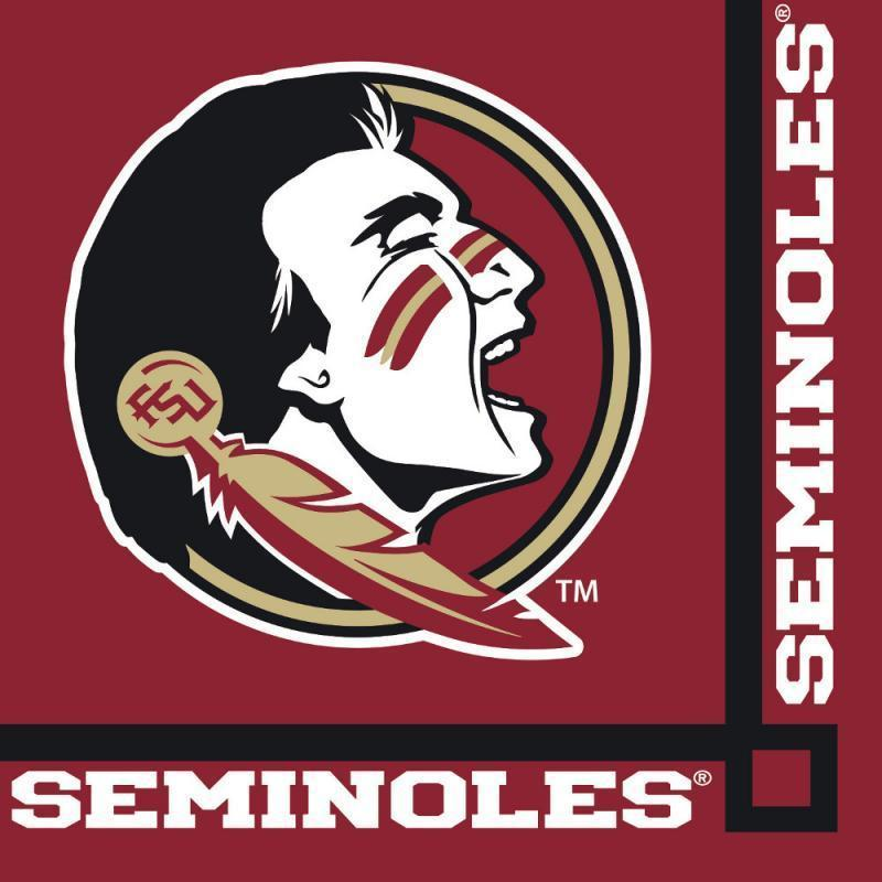 Florida State Seminoles Party Decorations