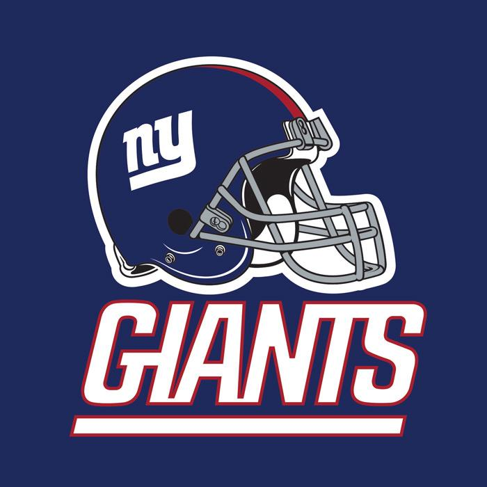 New York Giants Party Decorations