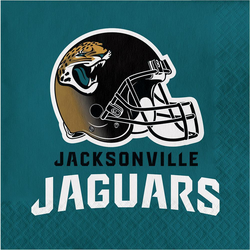 Jacksonville Jaguars Party Decorations