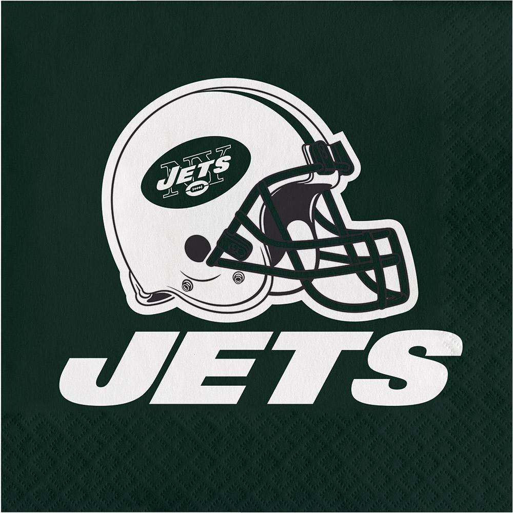 New York Jets Party Decorations