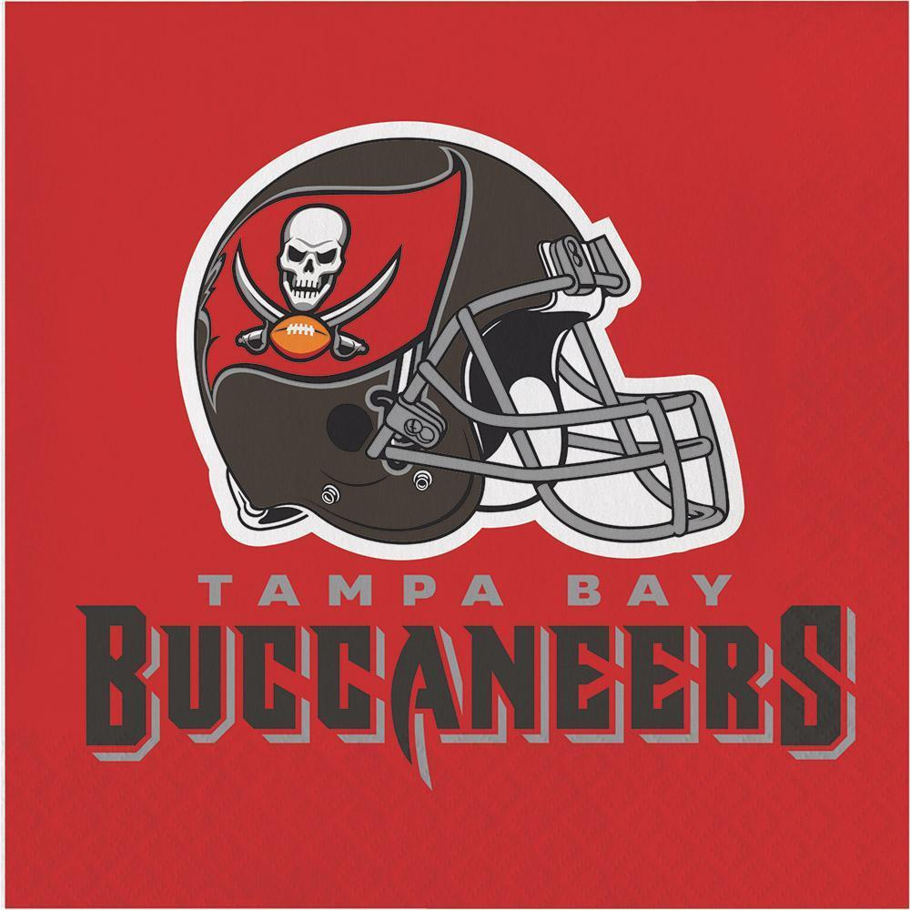 Tampa Bay Buccaneers Party Decorations