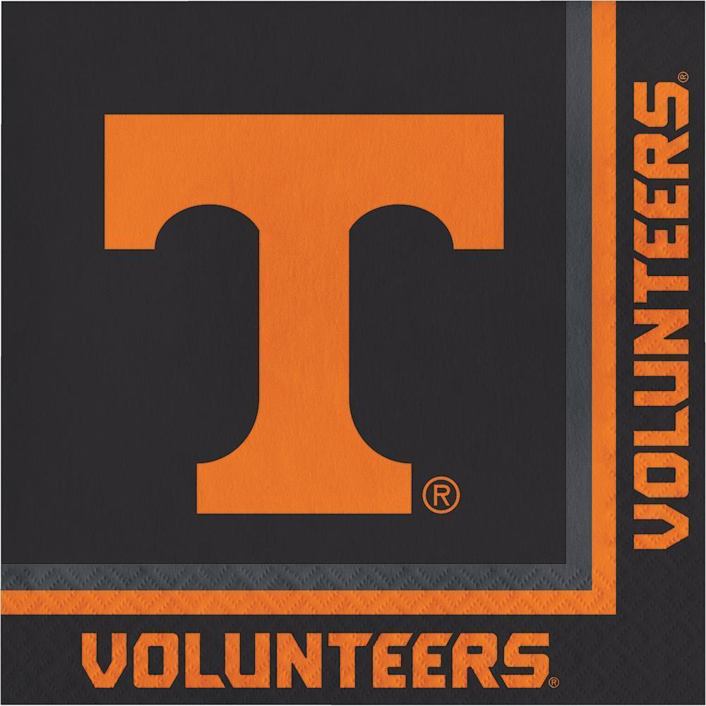 Tennessee Volunteers Party Decorations