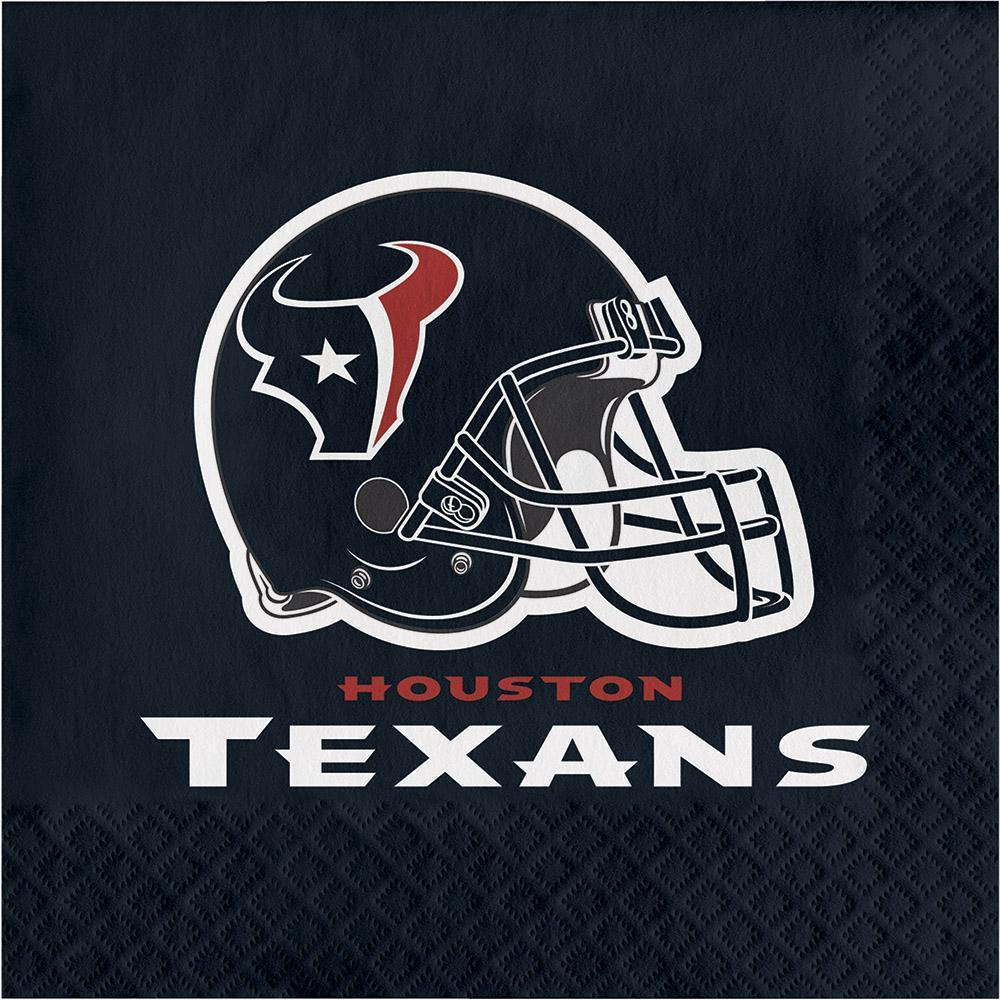 Houston Texans Party Decorations