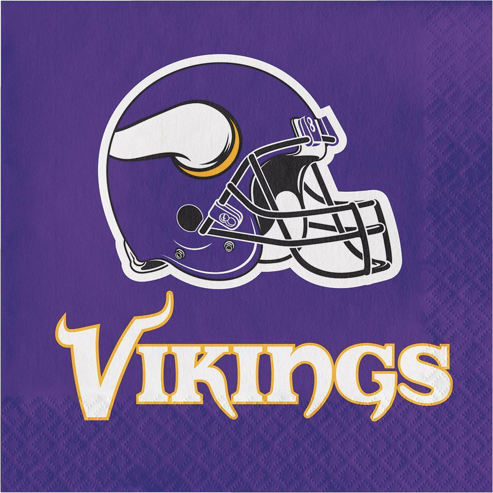 Minnesota Vikings Party Decorations