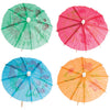 "Wooden Picks, Parasol 4"", 12 ct Party Supplies"
