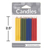 Magic Relight Candles, 12 ct Party Decoration