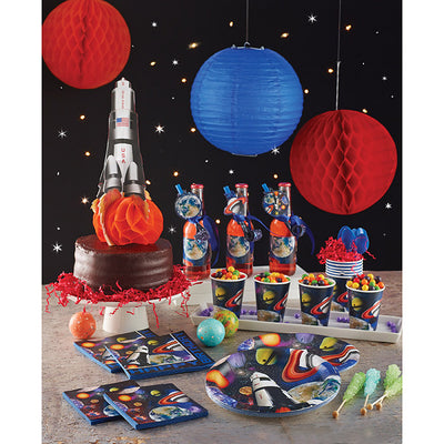Space Blast Centerpiece Party Supplies