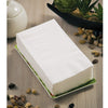 White Buffet Airlaid Napkins, 24 ct Party Supplies