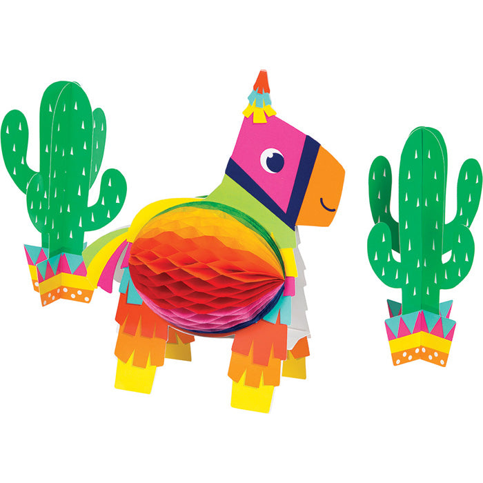 Fiesta Fun Centerpiece by Creative Converting