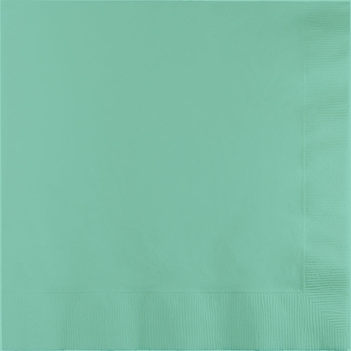 Fresh Mint Green Beverage Napkins, 20 ct by Creative Converting