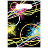 Glow Party Favor Bags, 8 ct by Creative Converting
