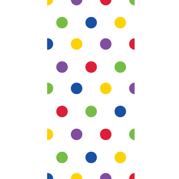Multicolor Polka Dot Favor Bags, 20 ct by Creative Converting