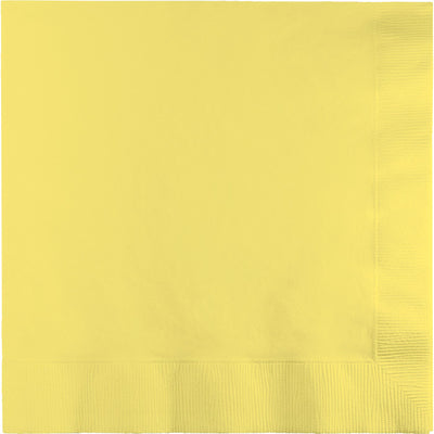 Mimosa Luncheon Napkin 2Ply, 50 ct by Creative Converting