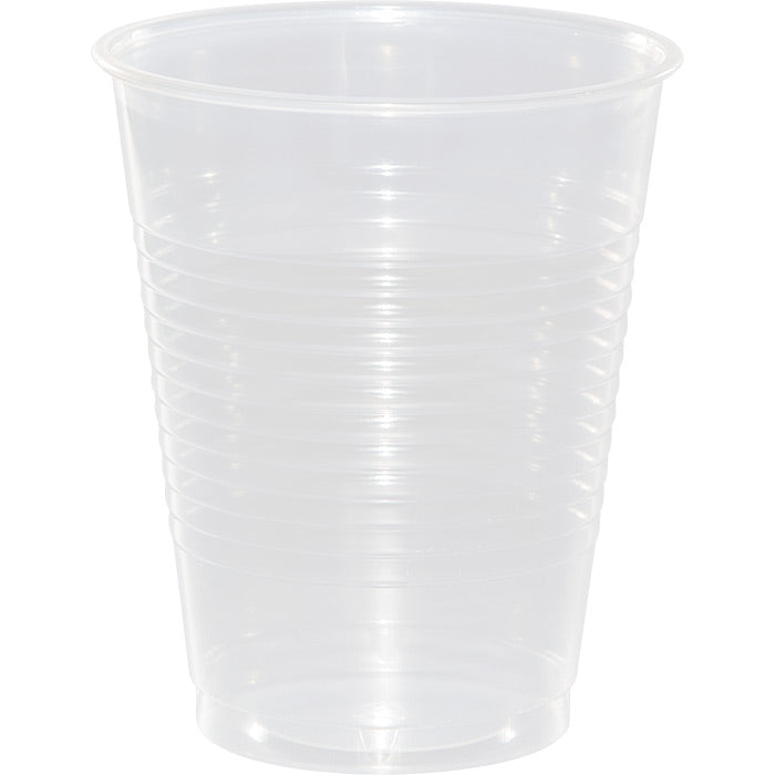 Clear Plastic Cups, 20 ct by Creative Converting
