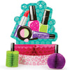 Sparkle Spa Party Centerpiece Set by Creative Converting