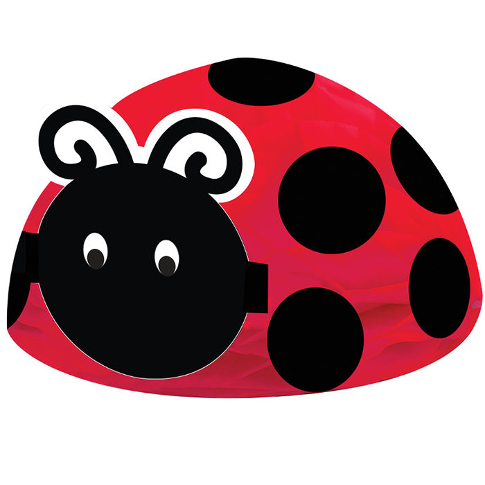 Ladybug Fancy Centerpiece by Creative Converting
