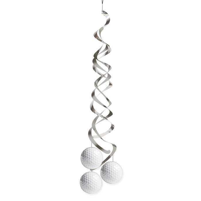 Golf Deluxe Danglers, 2 ct by Creative Converting