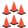 Construction Cone Candles, 6 ct by Creative Converting
