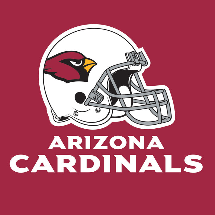 Arizona Cardinals Napkins, 16 ct by Creative Converting