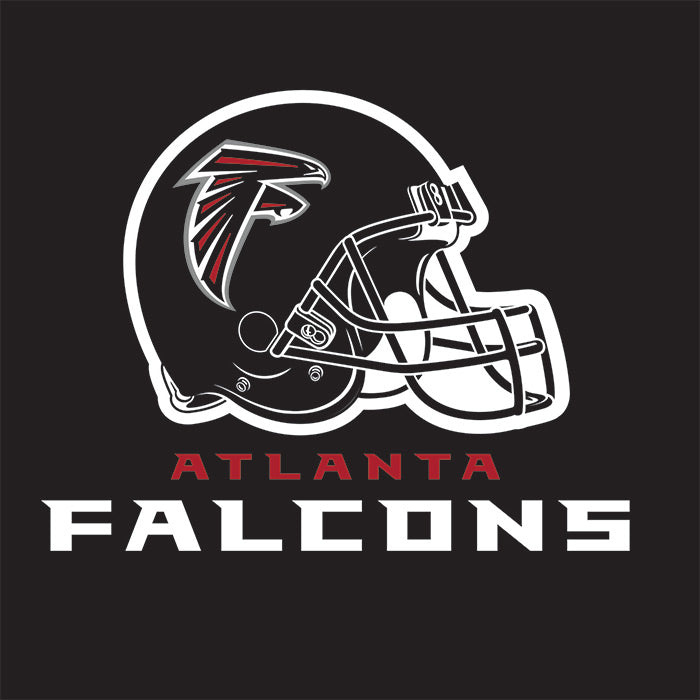 Atlanta Falcons Napkins, 16 ct by Creative Converting