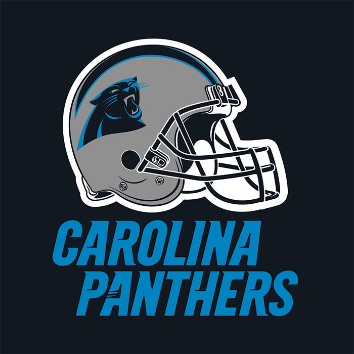 Carolina Panther Napkins, 16 ct by Creative Converting