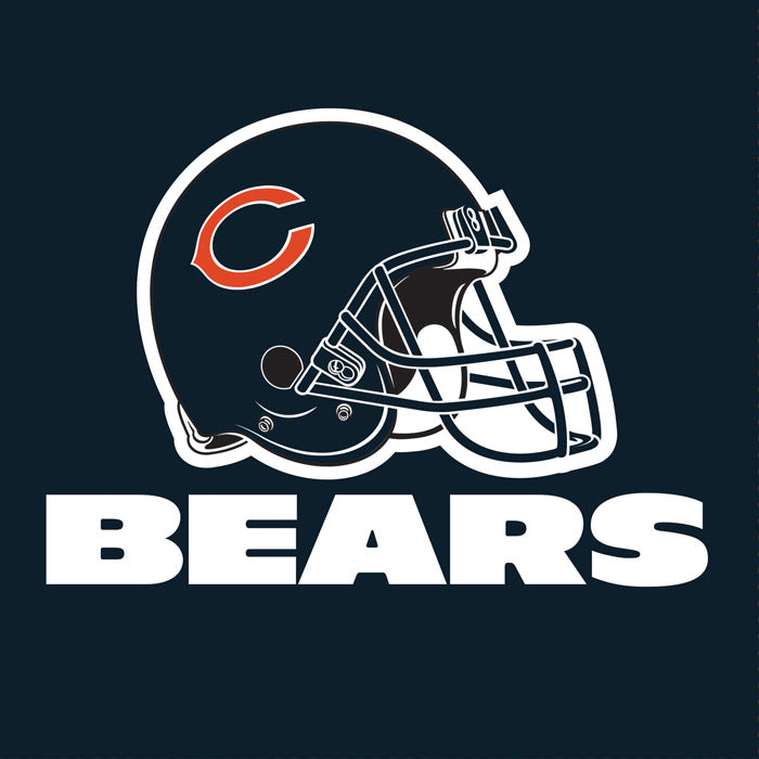 Chicago Bears Napkins, 16 ct by Creative Converting