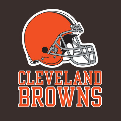 Cleveland Browns Napkins, 16 ct by Creative Converting