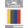 Magic Relight Candles, 12 ct by Creative Converting
