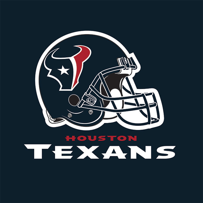 Houston Texans Napkins, 16 ct by Creative Converting