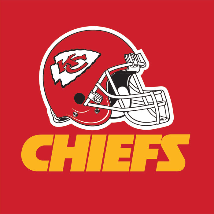 Kansas City Chiefs Napkins, 16 ct by Creative Converting