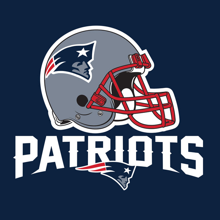 New England Patriots Napkins, 16 ct by Creative Converting